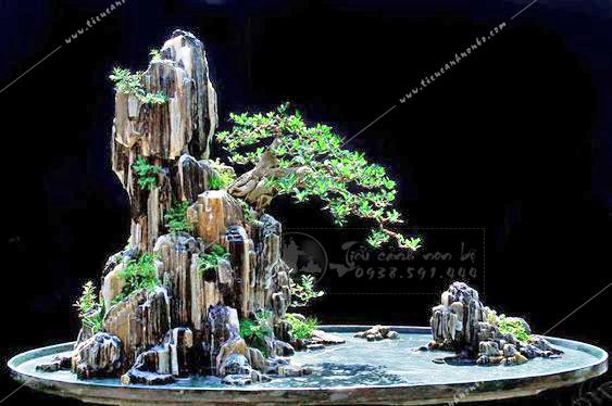 nhung-luu-y-quan-trong-truoc-khi-lam-hon-non-bo-nho-san-vuon Hòn Non Bộ Cỡ Nhỏ Sân Vườn Ngoài Trời