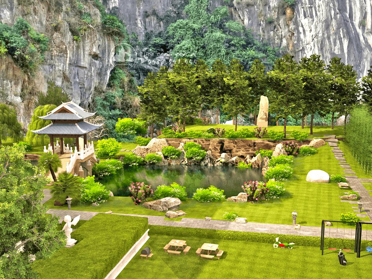 nhung-dieu-can-biet-ve-hon-non-bo-bang-da-thach-anh-trong-nha-va-ngoai-san-vuon Hòn Non Bộ Đá Thạch Anh Phong Thủy Sân Vườn